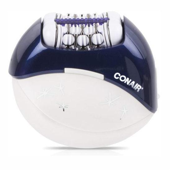 Conair Ep590ec Women's Dual Head Epilator