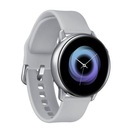 Samsung R500n Galaxy Bt Watch Active 40Mm -Silver