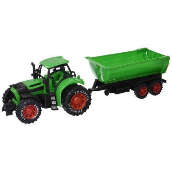 Farm Vehicle Friction - Asst