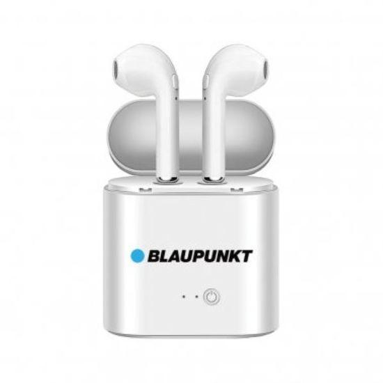 Blaupunkt Bp1413 True Wireless Bluetooth Earbuds - White