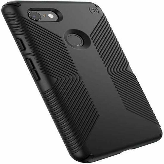 Speck Presidio Grip Pixel 3 Xl Case - Blk