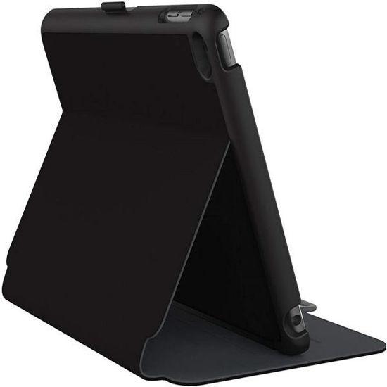 Speck Stylefolio Ipad Mini 4 Case - Blk/Grey