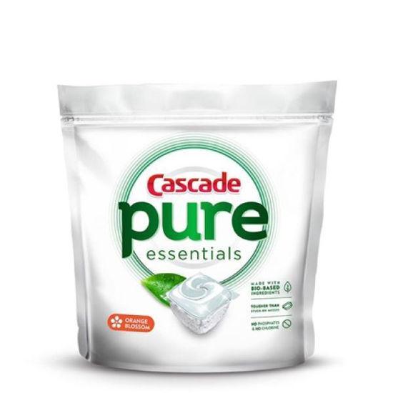 Cascade Pure Essentials Action Pacs-Orange Blossom 19Ct