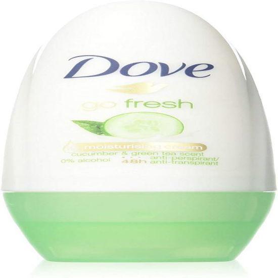 Dove Go Fresh Anti-Perspirant-Cucumber&Green Tea