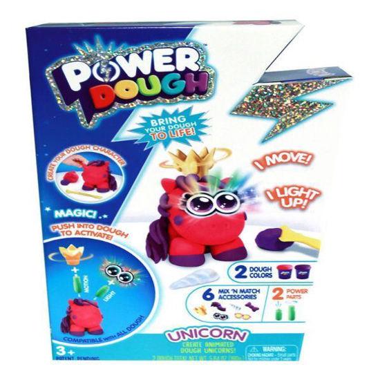 Power Dough Small- Unicorns