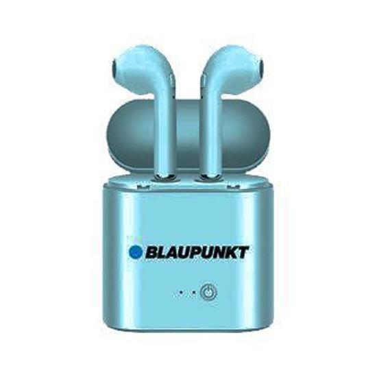 Blaupunkt Bp1735 True Wireless Bluetooth Earbuds -Teal