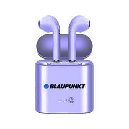Blaupunkt Bp1736 True Wireless Bluetooth Earbuds - Violet