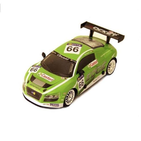 Audi R8 R/C Drift Car - Green