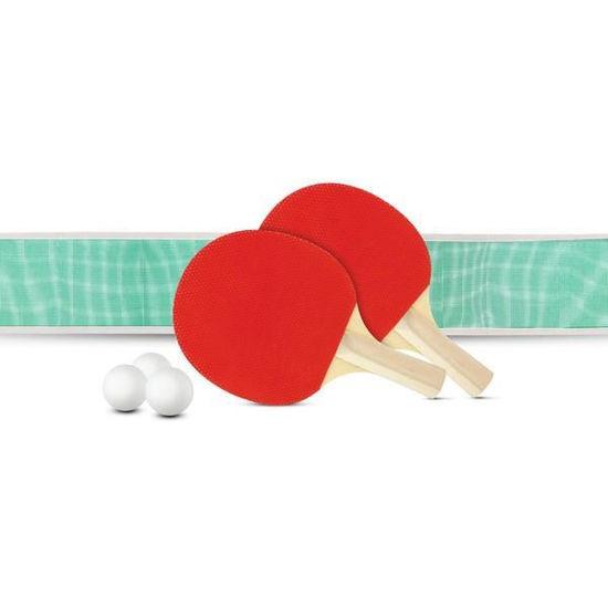 Table Top Ping Pong Set
