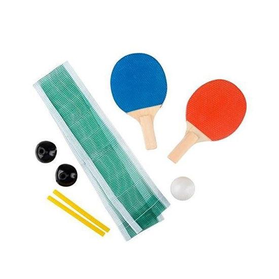 Mini Table Top Tennis Set