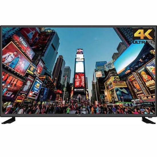 "Rca Rnsmu6536 65"" 4K Uhd Smart Led Tv"