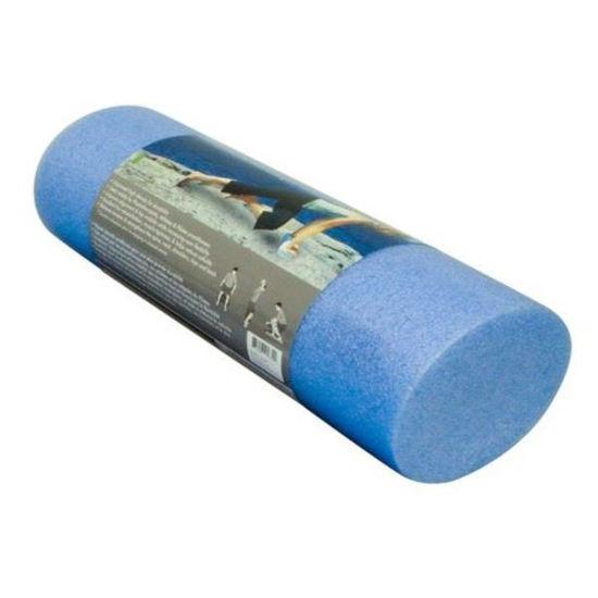 "Therapeutic Foam Yoga Roller 6"" X 18"""
