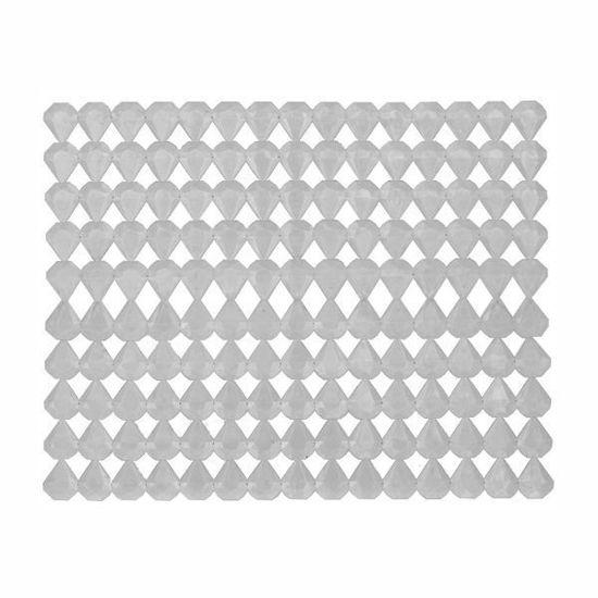 """Sink Mat 15""""X12""""-Jewel Print"""