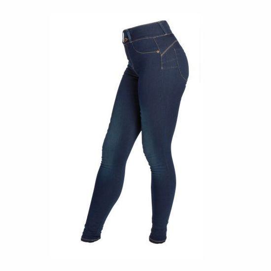 As Seen On Tv My Fit One Sze Fits Always Slim Leg Jeans 2-12