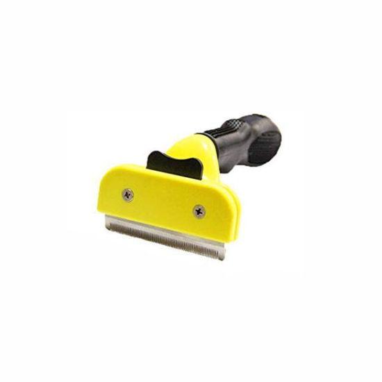Furmate Dog Hair Deshedding Tool -Medium