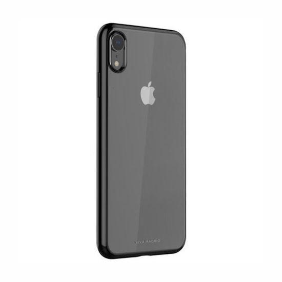 Viva Madrid - Glazo Flex For Iphone 6.1/Xr-Black
