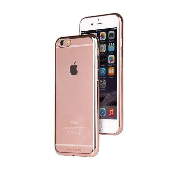 Viva Madrid Metalico Flex Rubine Iphone6/6S-Rose