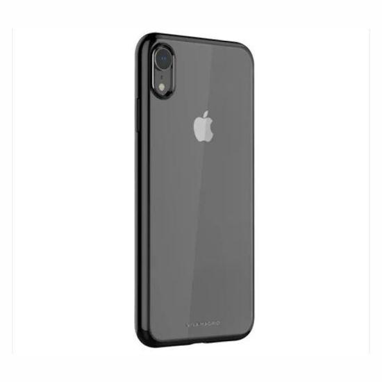 Viva Madrid - Glazo Flex For Iphone 6.5/Xs-Black