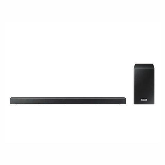 Samsung Harman/Kardon Hw-Q6cr 5.1Ch Bt Soundbar W/Wrls.Sub