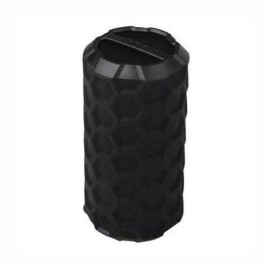 808 Audio Canz H2o Waterproof Bluetooth Speaker-Black