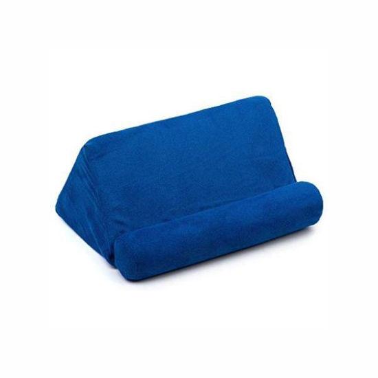 Tablet Sofa Cushion - Asstd Colours