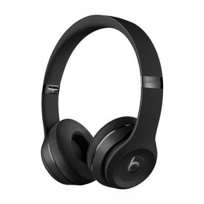 Beats By Dr. Dre Solo3 Wireless Headphones, Matte Black