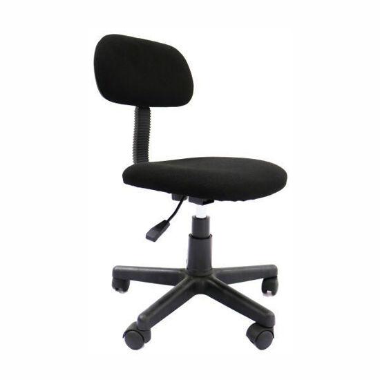 Gravitti Task Chair-Black