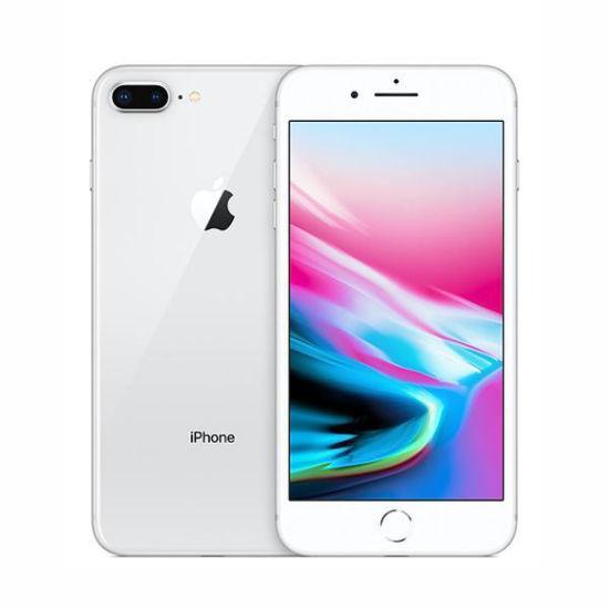 Apple Iphone 8+ 64Gb Unlocked Smartphone-Silver