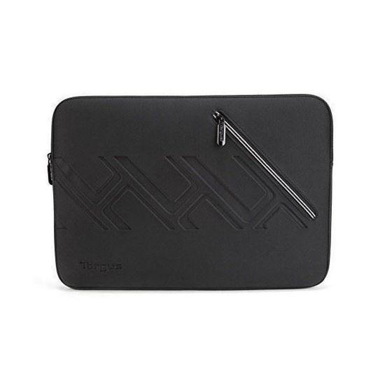 "Targus 15.6"" Trax Notebook Sleeve -Black"