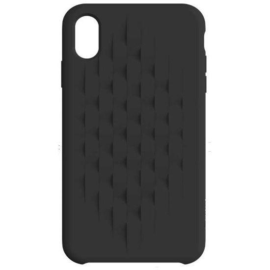 Arq1 Impact Metric Case For Iphone Xs Max- Black