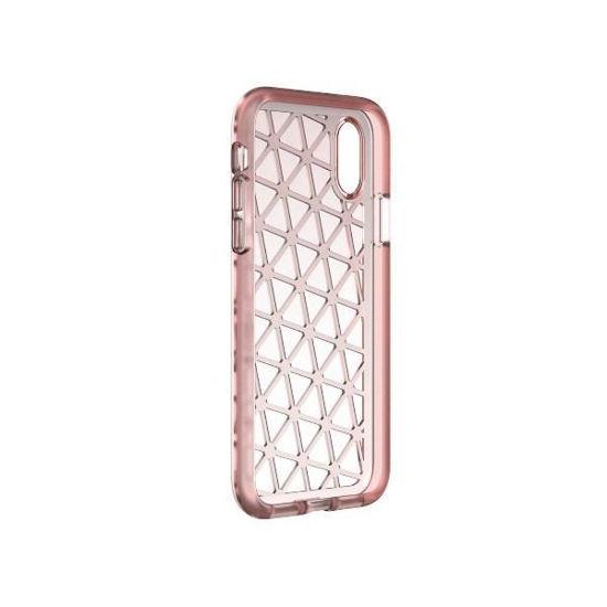 Arq1 Atrium Case For Iphone X/Xs - Rose Gold