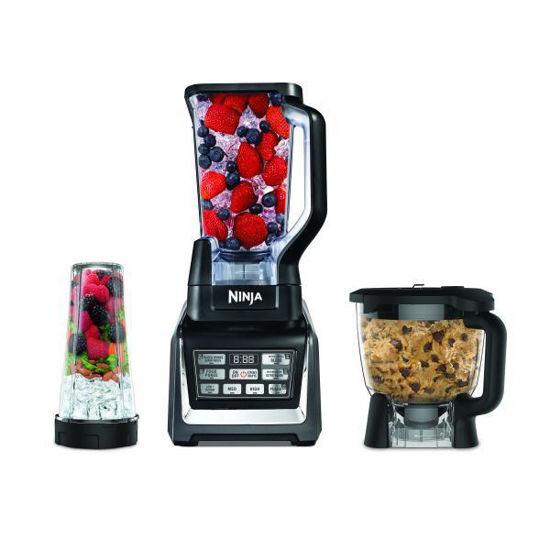 Ninja Bl910 Auto-Iq Kitchen Blender System