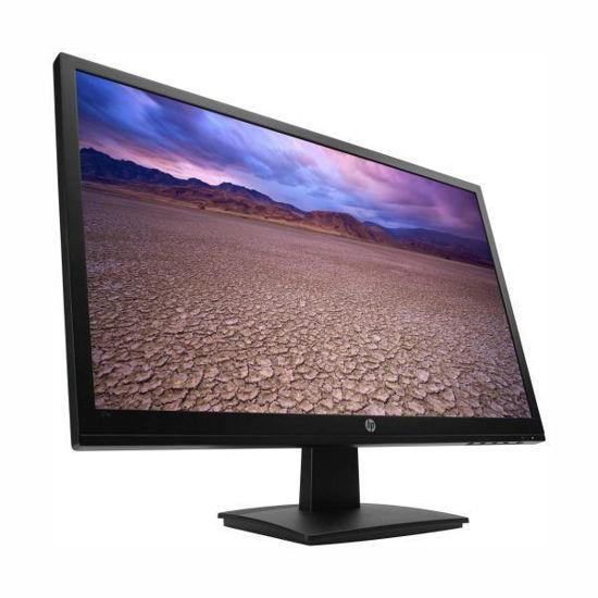 """Hp 27O 27"""" Fhd Widescreen Led Monitor W/Hdmi/Dvi"""