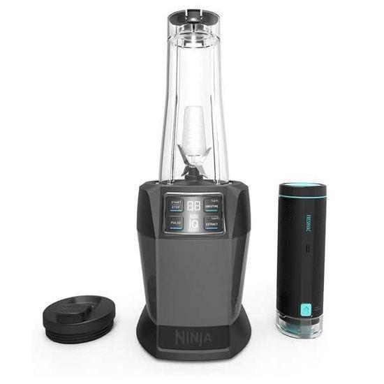 Nutri Ninja Bl580 With Freshvac Technology