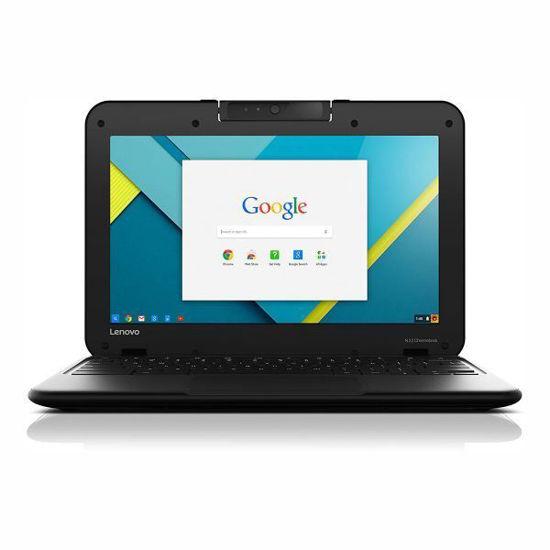 """Lenovo N22-20 Chromebook Touch Cel N3060  4Gb/16Gb/11.6"""""""