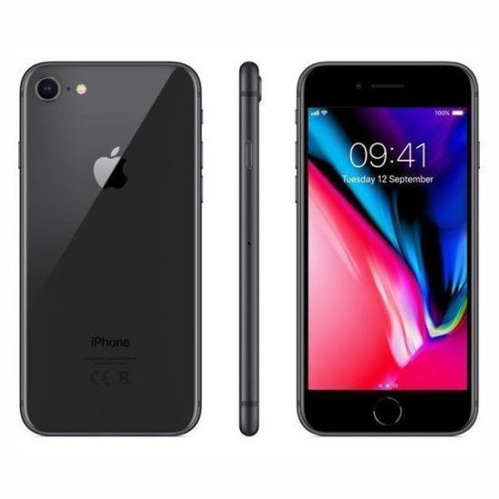 Apple Iphone 8 256Gb Unlocked Smartphone -Black