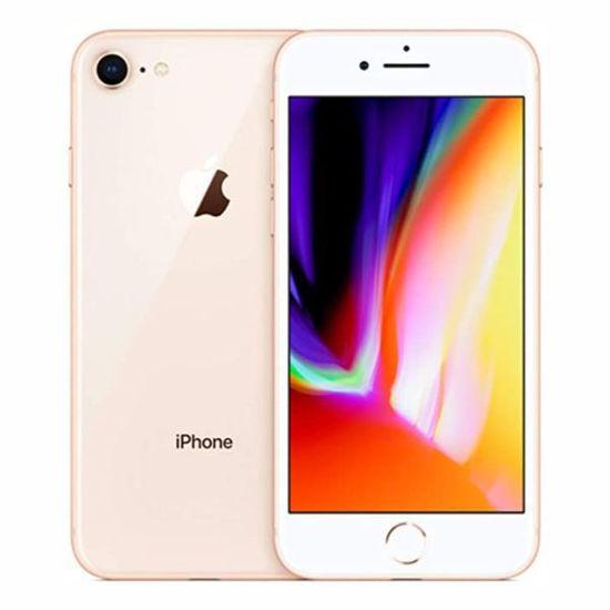 Apple Iphone 8 256Gb Unlocked Smartphone -Gold