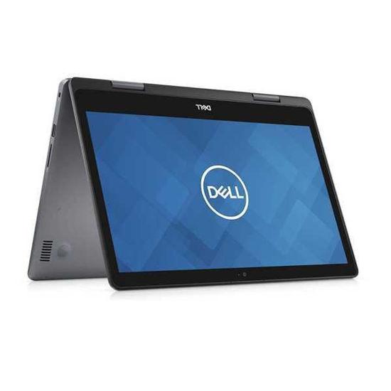 """Dell Inspiron 2In1 I3-8145U 2.1+ Dc 4Gb/128Gb/14""""/W10"""