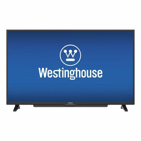 "Westinghouse Wr58uc41 58"" 4K Uhd Hdr Smart Roku Tv"