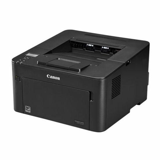 Canon Imageclass Lbp162 Mono Laser Single Func. Printer