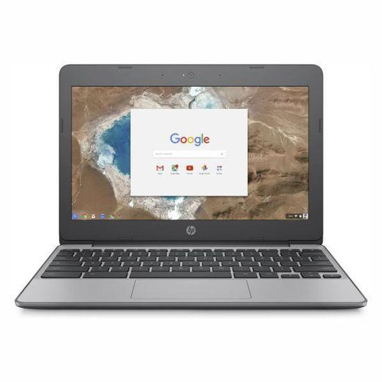 """Hp Chromebook Cel.N3060 1.6+ Dc 2Gb/16Gb/11.6"""""""