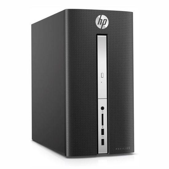 Hp Pavilion I5-6400 2.2+ Qc 12Gb/1Tb/Wifi/Bt/W10h