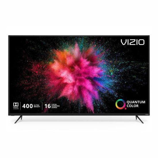 """Vizio M557g0 Quantum 55"""" 4K Uhd Hdr Smart Led Tv"""