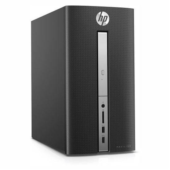 Hp Pavilion I5-7400 3.0+ Qc 8Gb/1Tb/Bt/Wifi/W10h