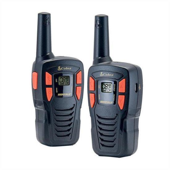 Cobra Cxt195 Frs/Gmrs 25Km 2-Way Radio - 2 Pack
