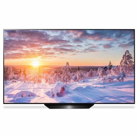 """Lg Oled55b9 55"""" 4K Uhd Hdr Oled Smart Tv"""