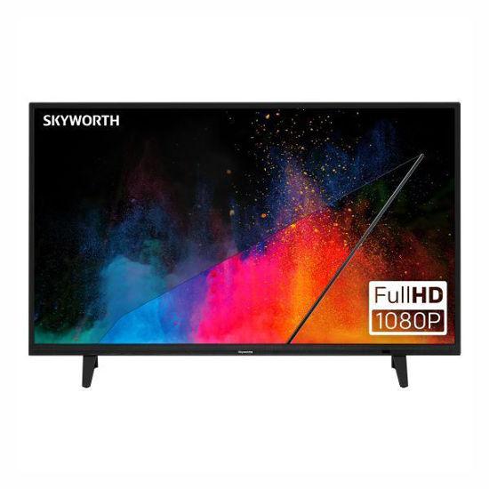 """Skyworth 40E20 40"""" 1080 Fhd Led Tv"""