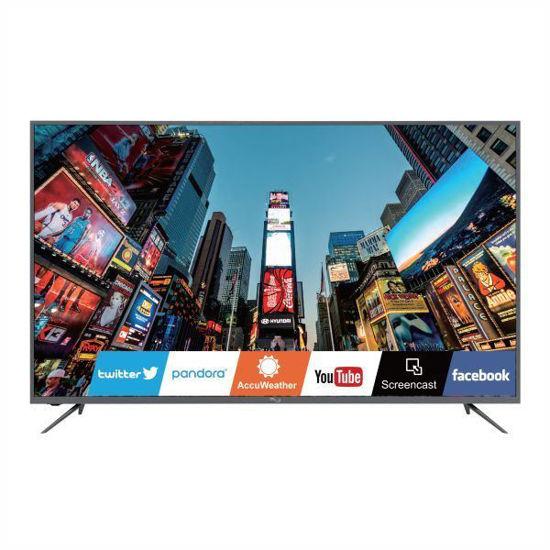 "Rca Rnsmu7036 70"" 4K Uhd Led Smart Tv"