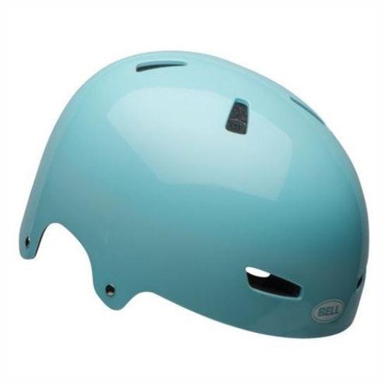 Bell Youth Bike Helmet -  Ollie Light Blue