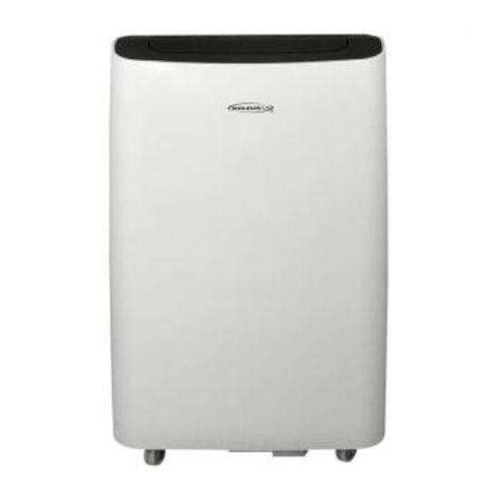 Soleus Air 12000 Btu Portable Air Conditioner-White